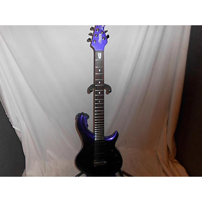 Sterling by Music Man JOHN PETRUCCI MAJESTY 200 Solid Body Electric Guitar