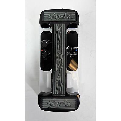 Gig-FX JOHNNY HILAND Effect Pedal