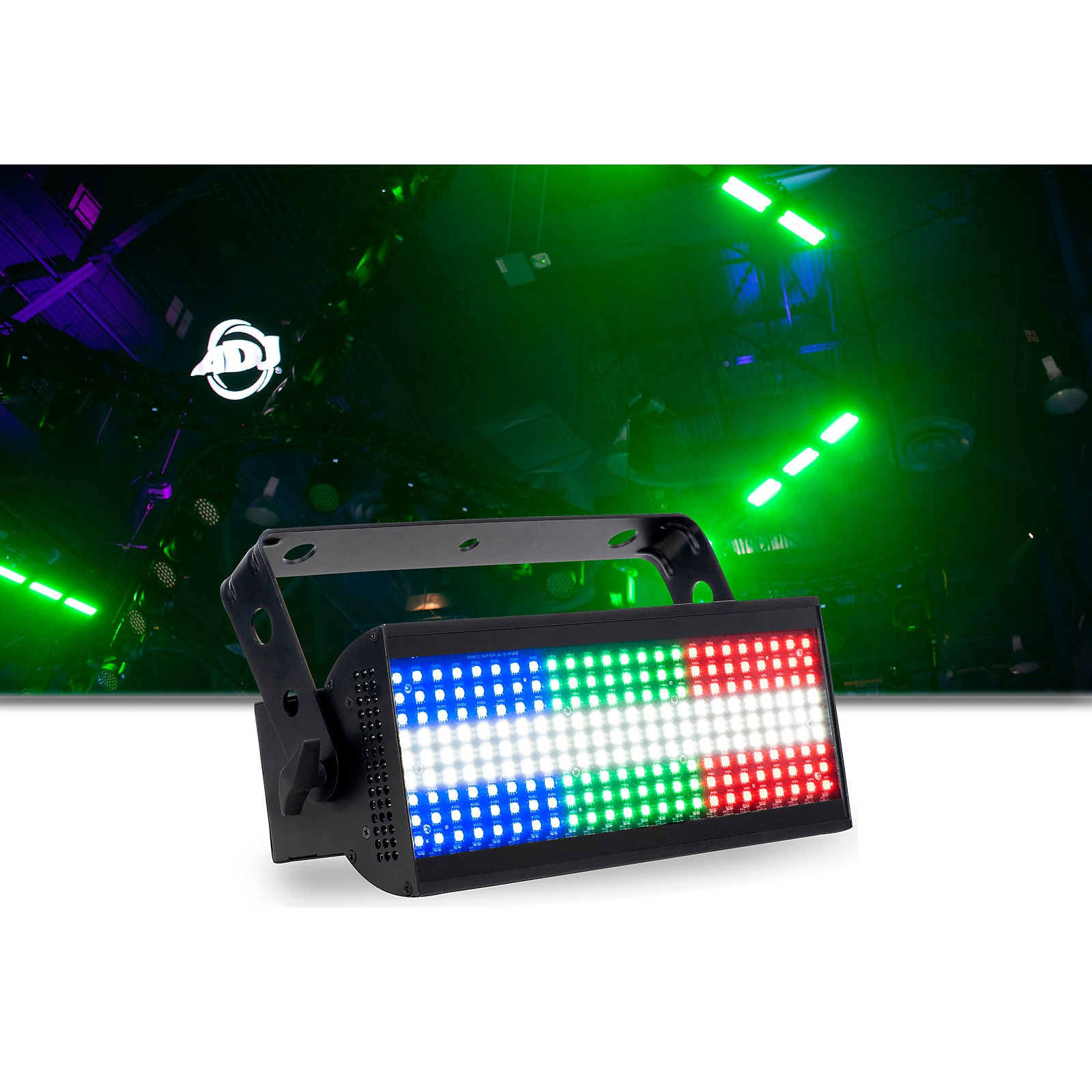 American DJ JOLT 300 1.5W RGB SMD LED