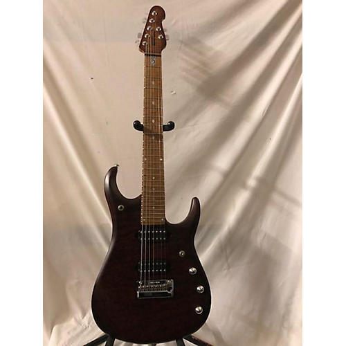 JP15 7-String John Petrucci Signature Solid Body Electric Guitar