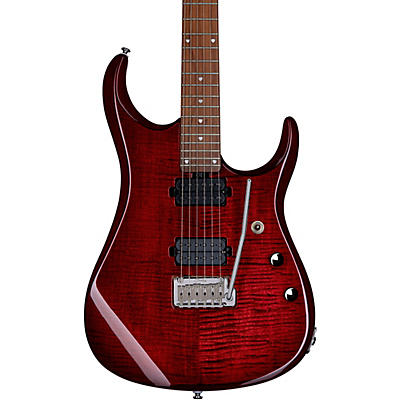 Sterling by Music Man JP150FM John Petrucci Signature Electric Guitar