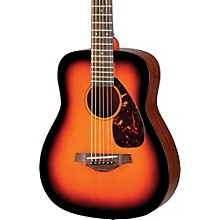 JR2 3/4 Scale Folk Guitar Tobacco Sunburst