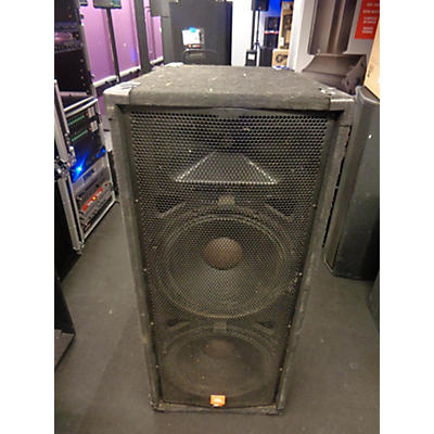 JBL JRX 125 Unpowered Speaker