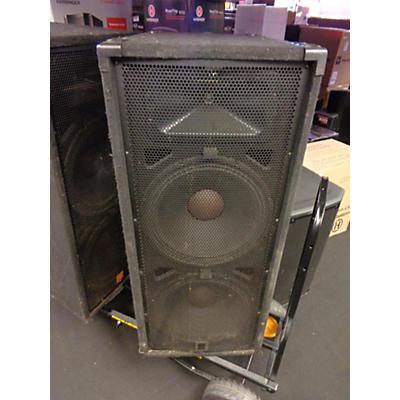 JBL JRX12 Unpowered Speaker