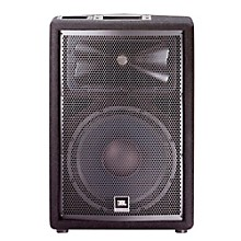 JBL JRX212M 12 Two-Way Passive Loudspeaker System with 1000W Peak Power Handling