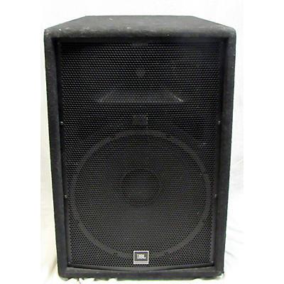 JBL JRX215S Unpowered Speaker
