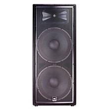 "Open BoxJBL JRX225 Dual 15"" Two-way Passive Loudspeaker with 2000W Peak Power"