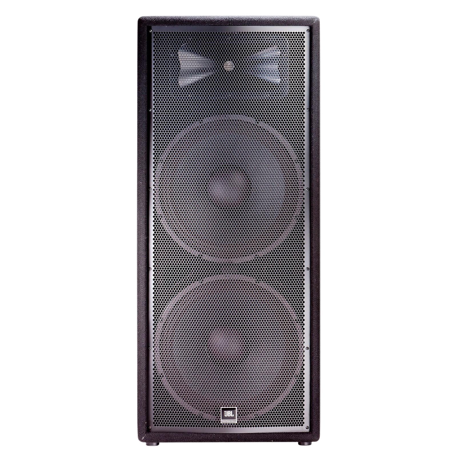 JBL JRX225 Dual 15