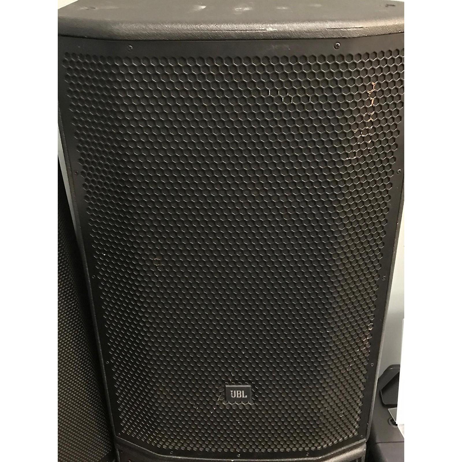 JBL JRX815W Powered Speaker