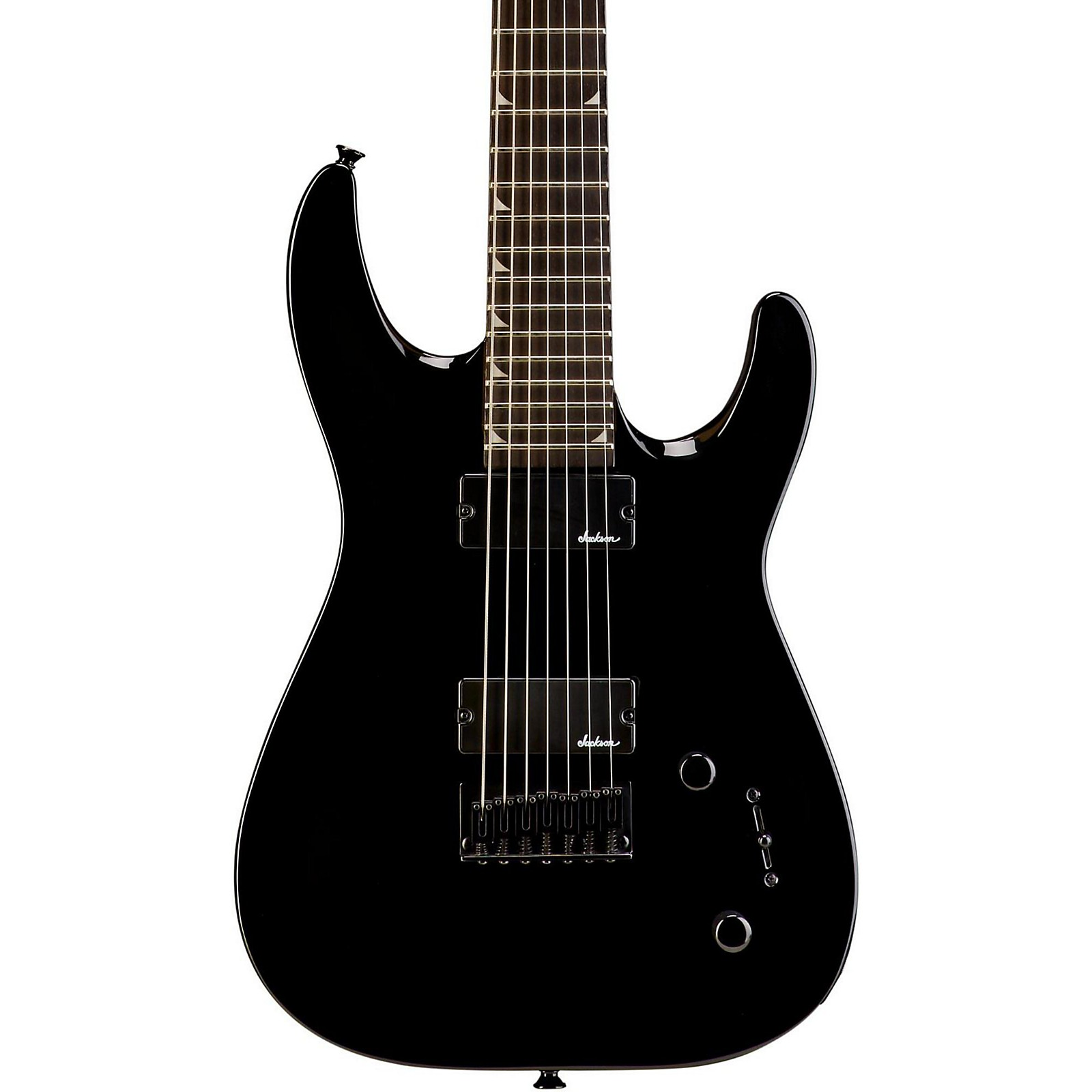 Jackson JS 22-7 DKA Electric Guitar