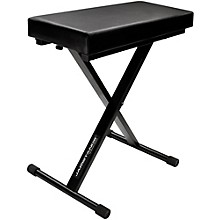 JAMSTANDS JS-MB100 Medium Keyboard Bench