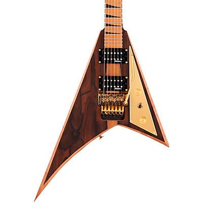 Jackson JS Series Rhoads Ziricote JS42 Limited Edition Electric Guitar