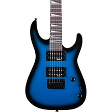Open Box Jackson JS1X Dinky Minion Electric Guitar