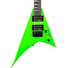 JS1X Randy Rhoads Minion Electric Guitar Neon Green