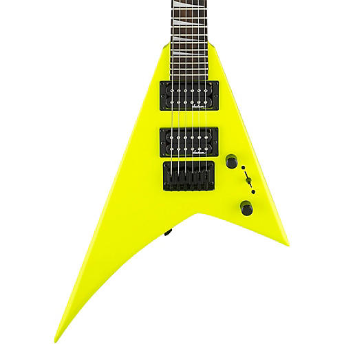 Jackson JS1X Randy Rhoads Minion Electric Guitar