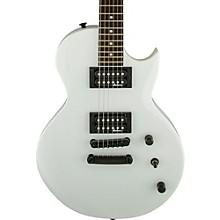 JS22 SC Electric Guitar Snow White Rosewood Fingerboard