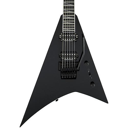 Jackson JS32Q Dinky DKA Quilt Maple Top Electric Guitar Gloss Black