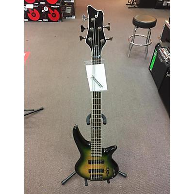 Jackson JS3QV Electric Bass Guitar