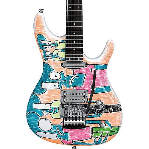 Ibanez JSART2 Joe Satriani Electric Guitar
