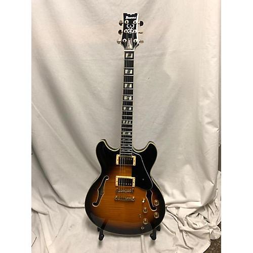 JSM10YVS John Scofield Signature Hollow Body Electric Guitar