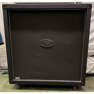 Peavey JSX Joe Satriana 4x12 Straight Guitar Cabinet