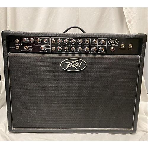 JSX Joe Satriani Signature 2x12 120W Tube Guitar Combo Amp