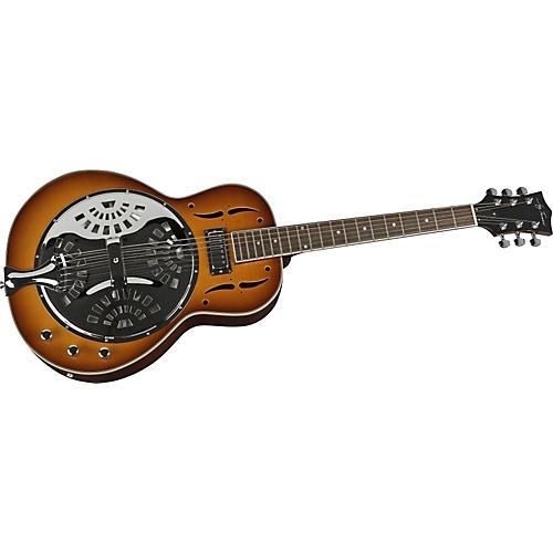 jay turser jt 900 res electric resonator guitar musician 39 s friend. Black Bedroom Furniture Sets. Home Design Ideas