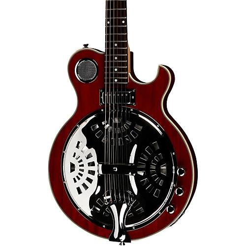 Jay Turser JTRes Electric Resonator Guitar Musicians Friend