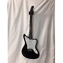 Jay Turser JT-jG BLK Solid Body Electric Guitar