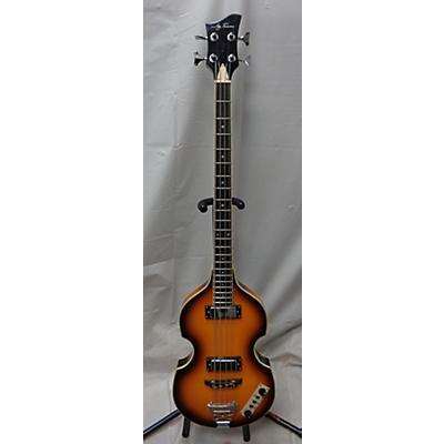 Jay Turser JTB-2B Electric Bass Guitar