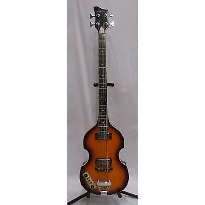 Jay Turser JTB2B LH Electric Bass Guitar