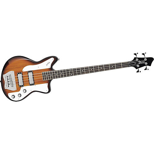 Ibanez JTKB200 Bass Guitar
