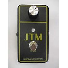 Lovepedal JTM Effect Pedal