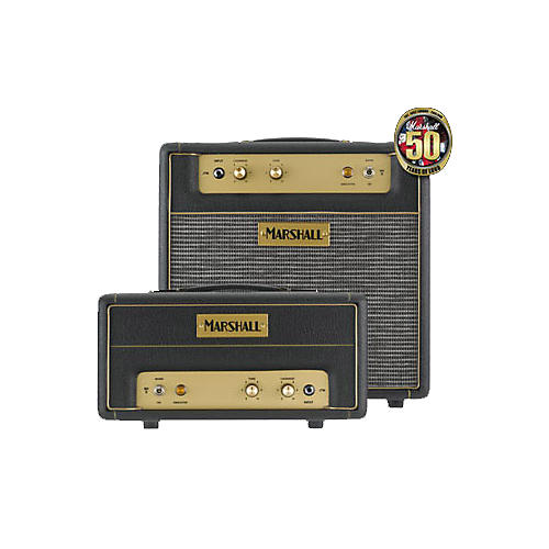 Marshall JTM1 50th Anniversary '60s Era 1W Guitar Combo Amp