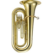 Open Box Jupiter JTU730 Series 3-Valve BBb Tuba