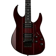 JTV-89F Standard Variax Electric Guitar Blood Red