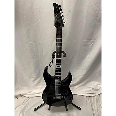 Line 6 JTV89 James Tyler Variax Solid Body Electric Guitar