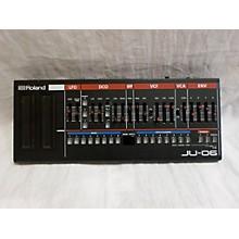 Roland JU-06 MIDI Utility