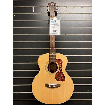Guild JUMBO JUNIOR Acoustic Guitar