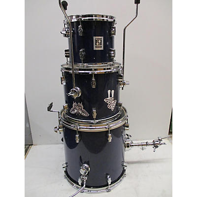 SONOR JUNGLE Drum Kit