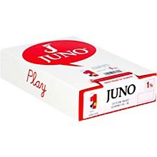 Vandoren JUNO Bb Clarinet, Box of 25 Reeds