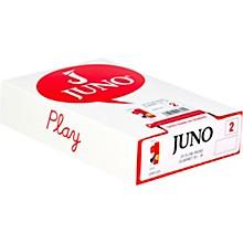 JUNO Bb Clarinet, Box of 25 Reeds 2