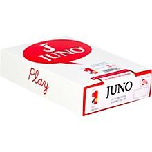 JUNO Bb Clarinet, Box of 25 Reeds 3.5