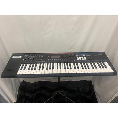 Roland JUNO DS61 Keyboard Workstation