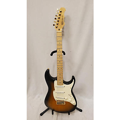 Fret-King JV JOHN VERITY SIGNATURE Solid Body Electric Guitar