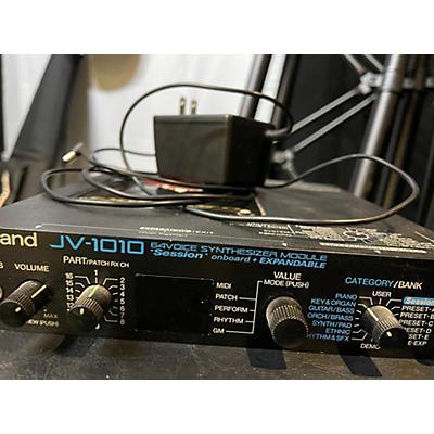 Roland JV1010 Vocal Processor