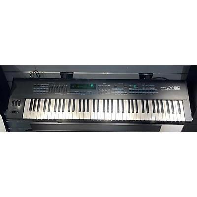 Roland JV90 Keyboard Workstation
