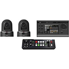 Roland JVC Video Bundle 2