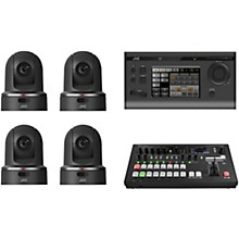 Roland JVC Video Bundle 3