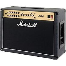 Open BoxMarshall JVM Series JVM210C 100W 2x12 Tube Guitar Combo Amp